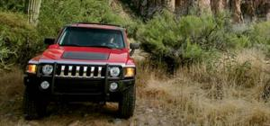 2006 Hummer H3 Overview, Specs & Pricing - Motor Trend