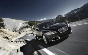 2009 Jaguar XFR - Transmission and Price - First Drive - Motor Trend