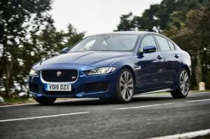 2017 Jaguar XE S - Second Drive Review - Motor Trend