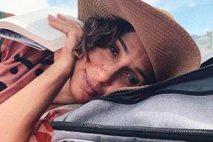 Internautas especulavam que atriz teria forjado resultado negativo para Covid