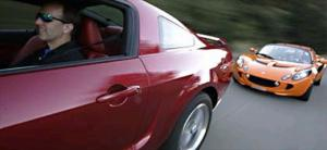 2005 Car of the Year Wallpaper Gallery - Motor Trend-COTY WP