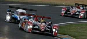 Truth in 24 Movie Review -- Documentary Follows Audi Racing's efforts at the 2008 24 Hours of Le Mans Race - Motor Trend