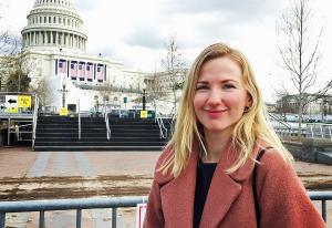 USA-journalist blir sosiale medier-ansvarlig i Miljødirektoratet