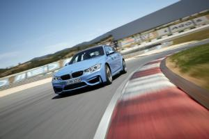 2015 BMW M3, M4 First Drive - Motor Trend