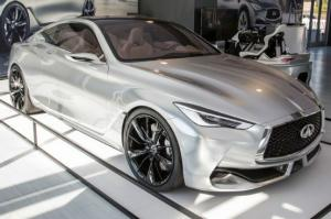 13 Cool Infiniti Q60 Facts We Learned at Pebble Beach - Motor Trend