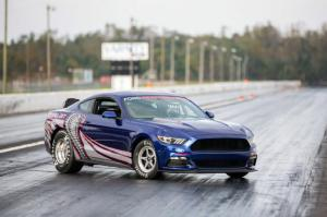 2016 ford mustang cobra jet revealed at sema - 1968 Ford Mustang Cobra Jet