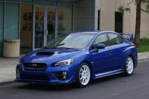 2015 Subaru WRX STI Launch Edition Review - Long-Term Update 6