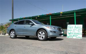 2010 Honda Accord Crosstour Long Term Update 2 - Motor Trend
