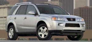 2006 Saturn Vue - Review - Motor Trend
