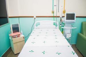 Média no Estado é de 86,5%. Dos 28 hospitais no Espírito Santo com leitos oferecidos pelo SUS, 11 estão sem vagas para atender pacientes com Covid-19