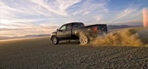 2007 Chevrolet Silverado - First Test - Motor Trend