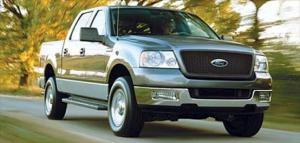 2004 Ford F-150 Review - First Drive & Road Test - Motor Trend