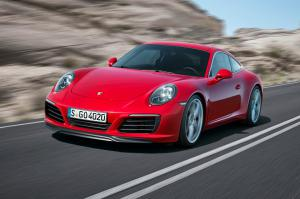 13 Cool Facts About the 2017 Porsche 911