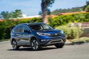 2015 Honda CR-V Touring AWD Review - Long-Term Update 1 - Motor Trend