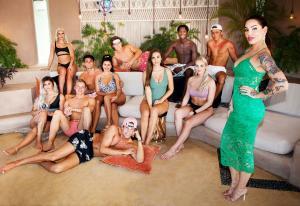 58.000 så finalen av Paradise Hotel på TV3
