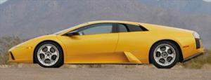 2002 Lamborghini Murcielago - First Drive & Road Test Review - Motor Trend