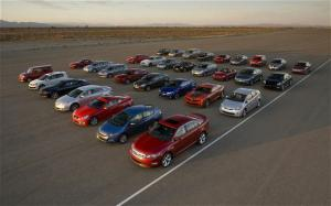 2010 Motor Trend Car of the Year - Contenders, Finalists and Judging Criteria - Motor Trend