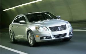 2012 Suzuki Kizashi Photo Gallery - Motor Trend
