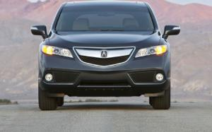 Get Used to It: Acura Design Chief Says Controversial Grille is Here to Stay
