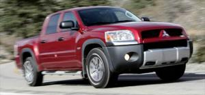 2006 Mitsubishi Raider - 2006 Truck Of The Year Road Test & Review - Motor Trend
