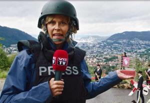Svidde av ti millioner på VG-reklame om Bergen-brexit | Kampanje