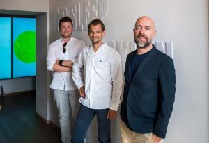 Aris Theophilakis er tilbake - starter nytt byrå sammen med årets sponsorobjekt | Kampanje