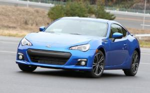 2013 Subaru BRZ First Drive - Manual Transmission - Motor Trend