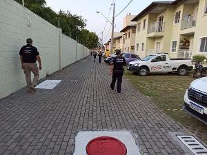 De acordo com as investigações da Polícia Civil, há indícios de que além do CDP de Guarapari, as advogadas presas nesta sexta (11) também forneciam drogas para detentos de outras unidades prisionais no Estado