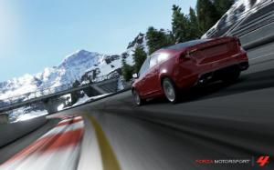 Forza Motorsport 4 First Play - Motor Trend