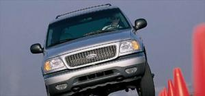 Chevrolet Tahoe Vs.Ford Expedition Vs.Toyota Sequoia - Overall - Motor Trend Magazine