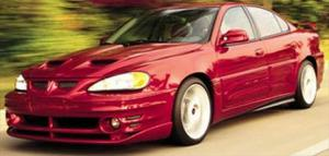 Pontiac Grand AM SC/T Specs, Price, Performance, & Dimensions - Concept Cars - Motor Trend
