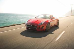 2014 Jaguar F-Type S V-6 Convertible Long-Term Update 2 - Motor Trend