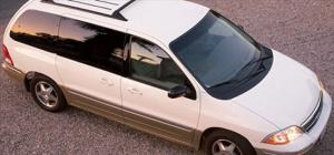 '99 Ford Windstar - One-Year Test Verdict - Specs - Motor Trend