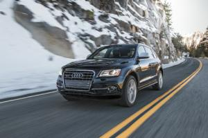 2015 Audi SQ5 First Test - Motor Trend
