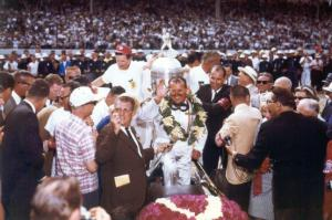 A.J. Foyt Interview: An Extraordinary Man of Many More Wins Than Words