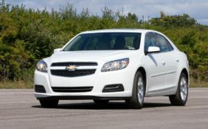 2013 Chevrolet Malibu ECO First Drive - Motor Trend