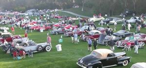 2007 Amelia Island Concours d' Elegance - Event Coverage - Motor Trend