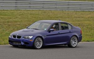 2011 BMW M3 Competition Package First Drive - Motor Trend
