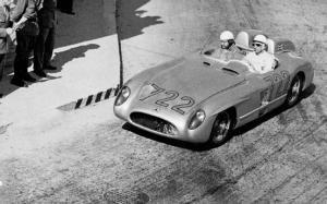 1955 Mille Miglia: The Most Epic Drive. Ever. - Motor Trend Classic