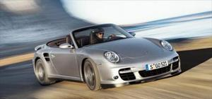 2008 Porsche 911 Turbo Cabriolet - Newcomers - Motor Trend