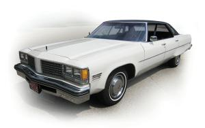 Affordable Classic: 1976 Oldsmobile 98 Regency - Motor Trend Classic