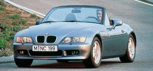 Sneak Peek 1996 - BMW - European Car - Motor Trend Magazine