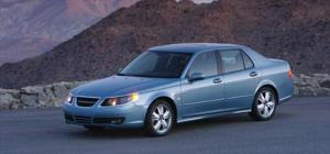 2007 Saab 9-3 and Saab 9-5 60 Year Anniversary Editions - First Drive - Motor Trend