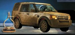 2005 Land Rover LR3 Off-Roading Review - 2005 SUV of the Year - Motor Trend