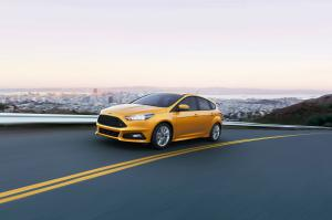 2015 Ford Focus ST First Drive - Motor Trend