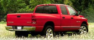 2002 Dodge Ram 1500 - First Road Test - Motor Trend