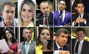 Apenas Felipe Rigoni (PSB) e Sérgio Vidigal (PDT) votaram contra a proposta. Bolsonaro tem até esta sexta-feira (11) para vetar ou sancionar a emenda aprovada no Congresso
