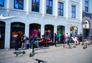 Møller, Nike og Discovery inne på ny toppliste - her er landets største annonsører på sosiale medier