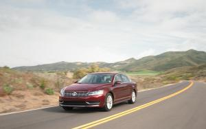 2012 Volkswagen Passat SEL Long-Term Update 6 - Motor Trend