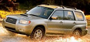 2006 Subaru Forester Review, Engine, Price & Road Test - Motor Trend